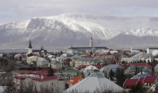 curiosidades da islandia