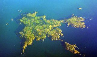 A ilha de Sark, parada no tempo 4