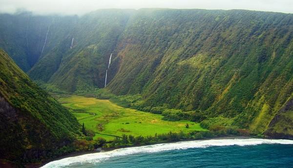 Cataratas Waihilau