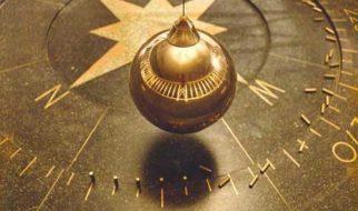 pêndulo de Foucault