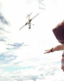 paraquedismo