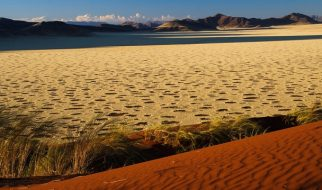 deserto da namibia