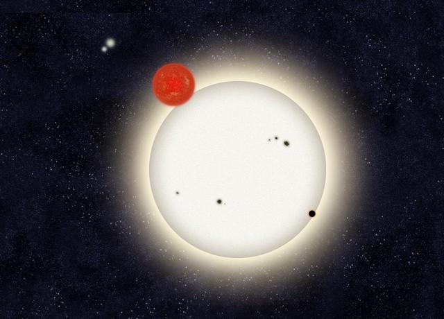 PH1 – (Planet Hunters 1)