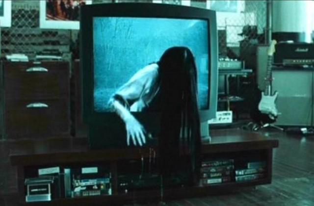 filmes de terror