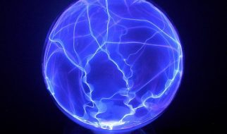 raio globular