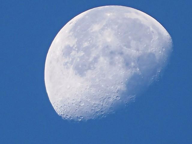 luas do sistema solar