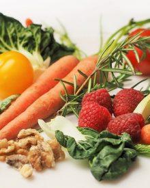 alimentação biológica