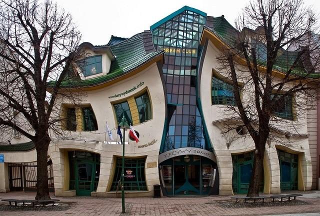 casa estranha