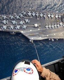 porta-aviões