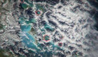 Triângulo das Bermudas