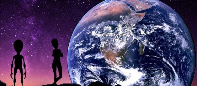 civilizações extraterrestres