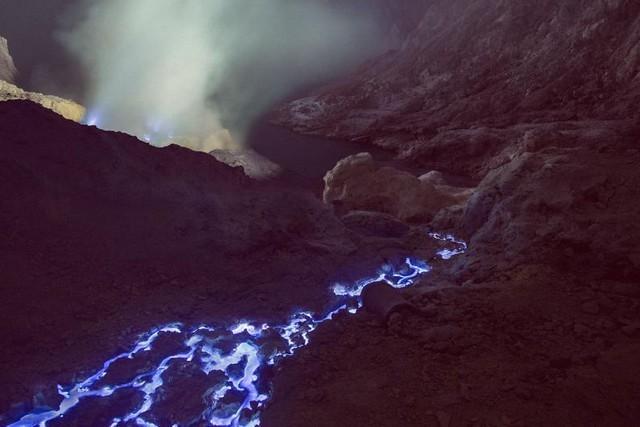 rio de lava