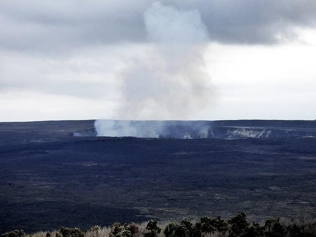 Kilauea, Havai