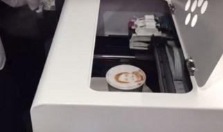 Queres beber um café com a tua cara? 1