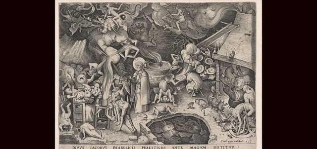 imagens de bruxas
