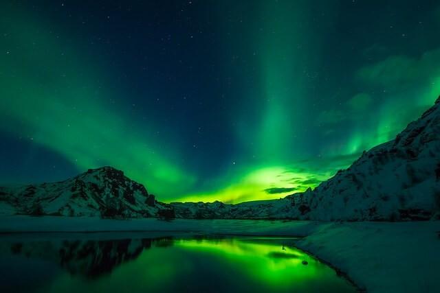curiosidades sobre a Islândia
