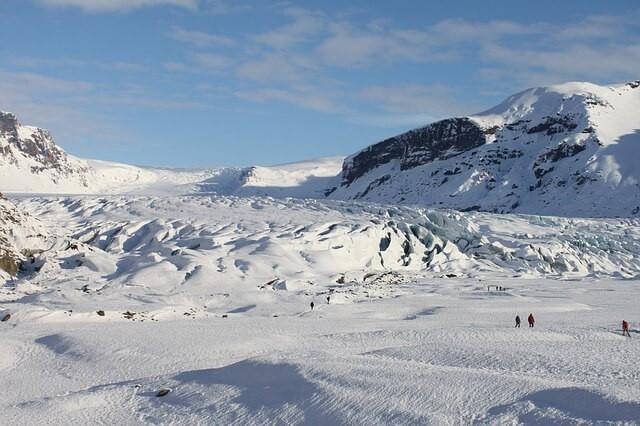fatos sobre a islândia