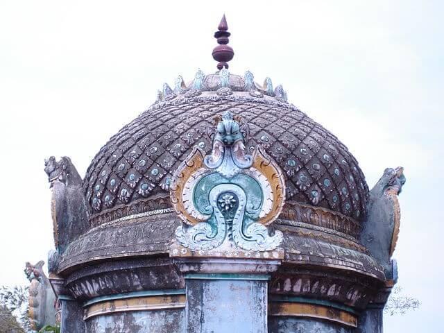 Vimanas, as máquinas voadoras hindus. Ovnis ou imaginação? 1