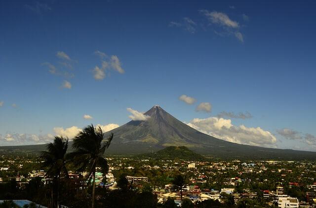 vulcões mais perigosos do mundo