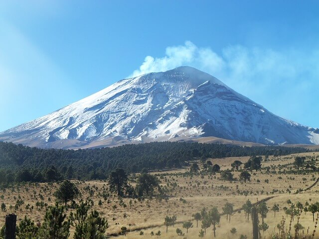 vulcões mais perigosos da Terra