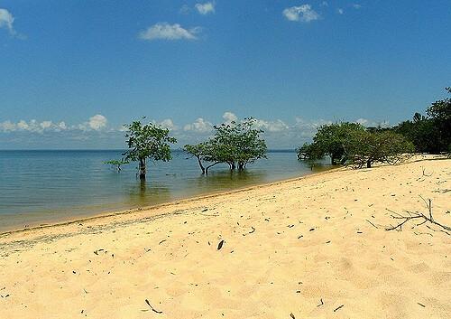 Praia de Alter do Chão
