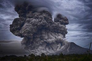 vulcões mais perigosos