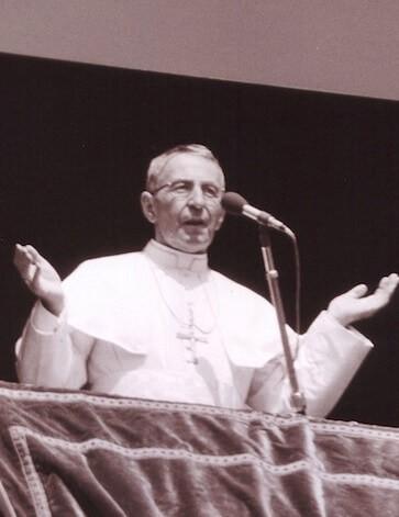 Mistérios sobre a Igreja Católica