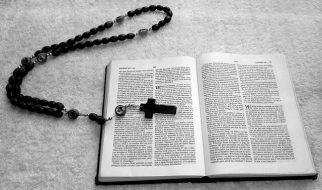 mistérios sobre a igreja