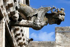 Gárgulas, os misteriosos vigilantes das catedrais 5