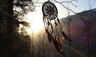 Sabes o Que São os Espanta-Espíritos ou Caçadores de Sonhos? 3
