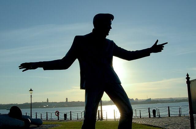 Curiosidades sobre Elvis Presley