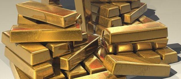 Origem do Ouro e da Prata