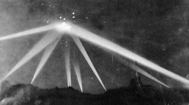 Mistérios da Segunda Guerra Mundial