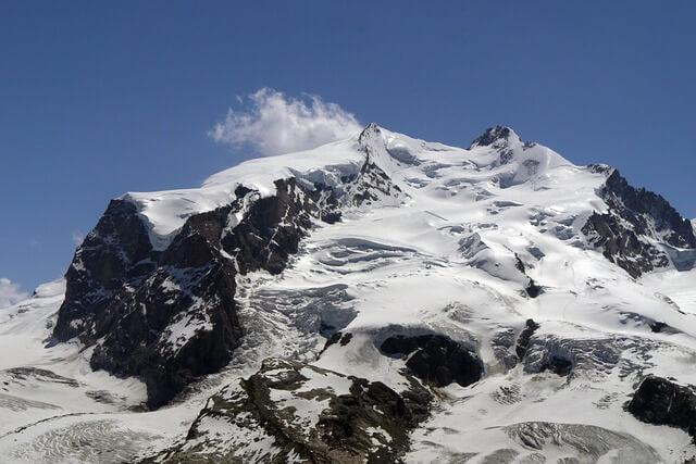 pico dufour