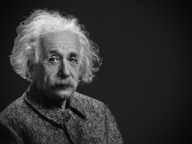Teoria da Felicidade de Einstein