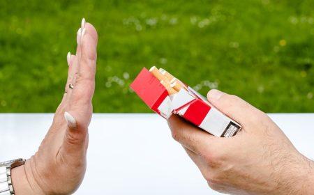 Como reagimos ao Parar de Fumar? 1