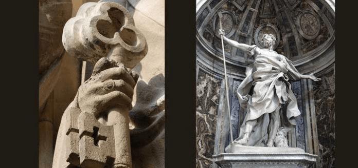 curiosidades dos santos