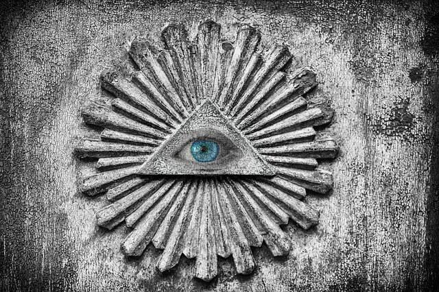 teorias da conspiração