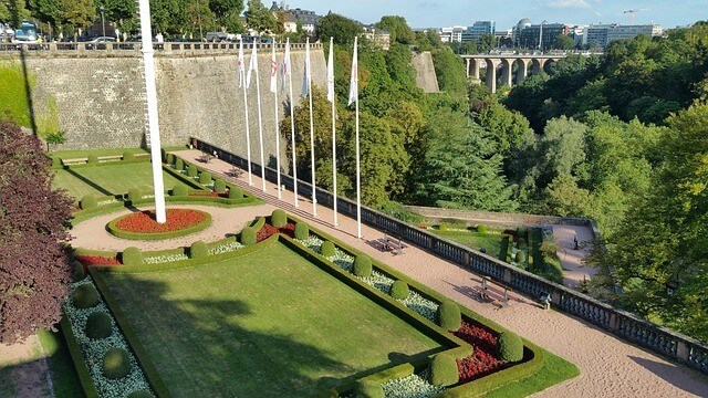 Curiosidades do Luxemburgo