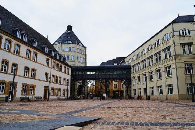 Curiosidades sobre o Luxemburgo