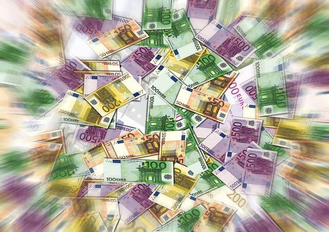 sonhar com dinheiro