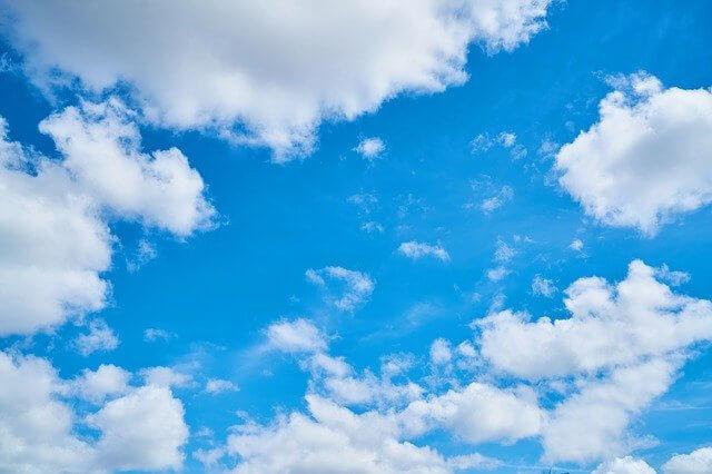 Porque o Céu é Azul