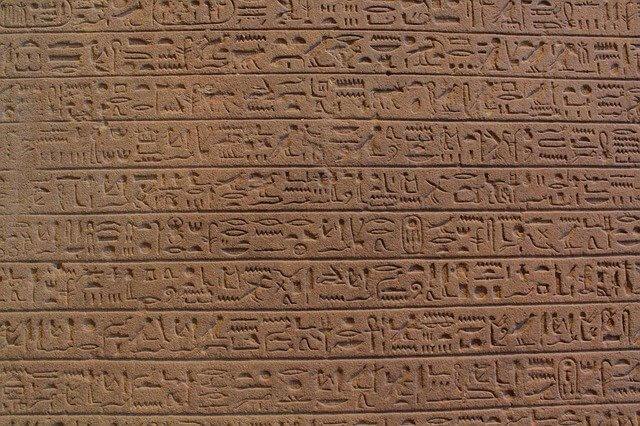 Significado de Símbolos Egípcios