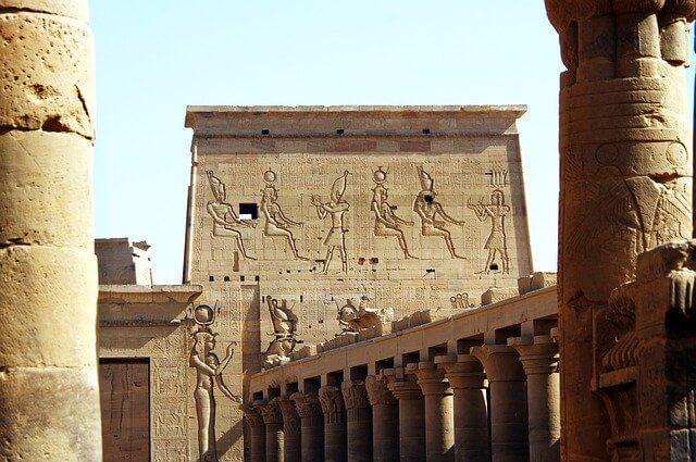 Religião e cultura do Egipto antigo