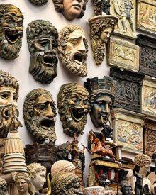 Religião e Cultura no Mundo Antigo