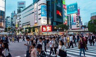 cidade mais populosa do mundo