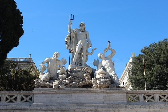 Religião e cultura de Roma antiga