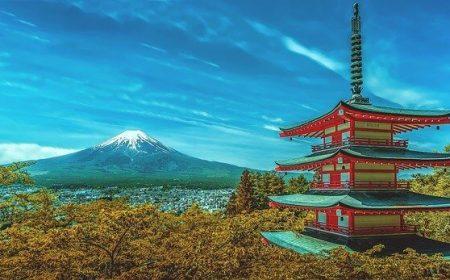 curiosidades do japão