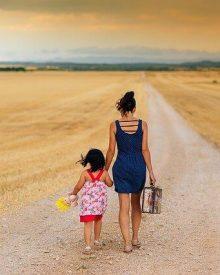 sonhar com mãe