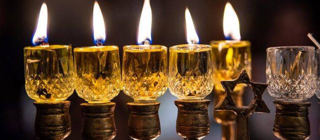 Como os judeus celebram o Natal